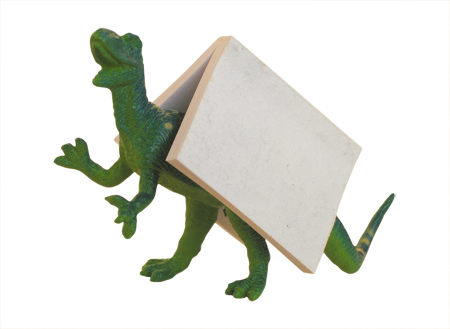 Dinosaurio-B